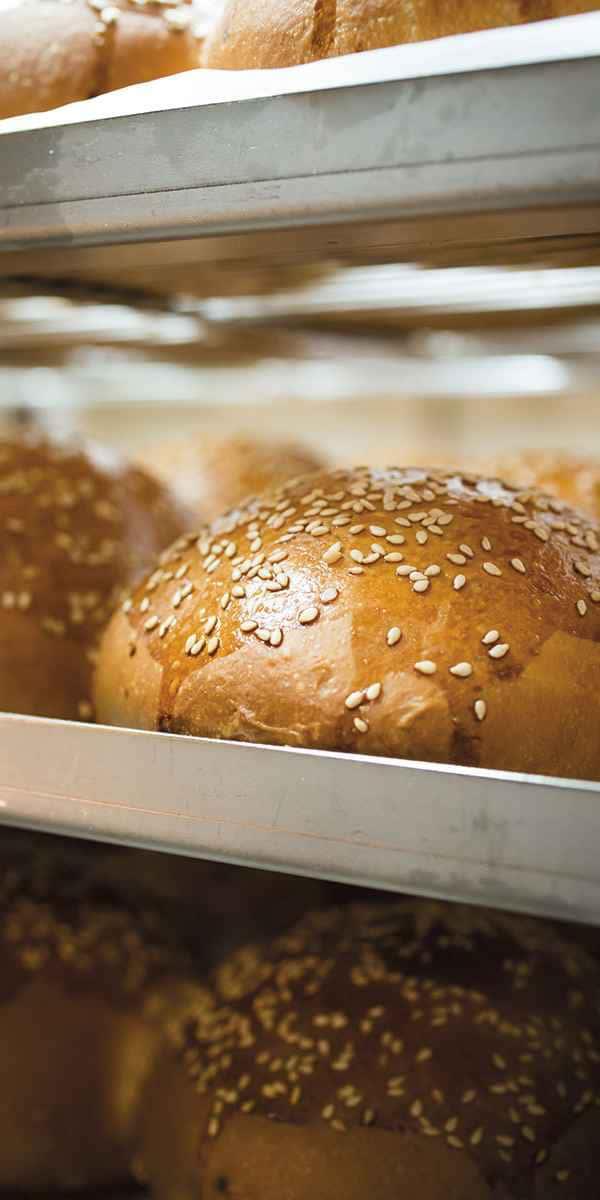 photographe reportage boulangerie burger camion qui fume