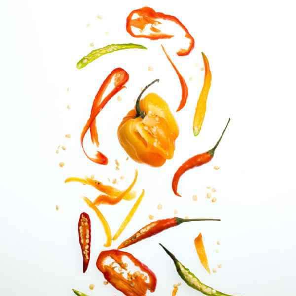 photographe culinaire cru decoupe legumes du soleil