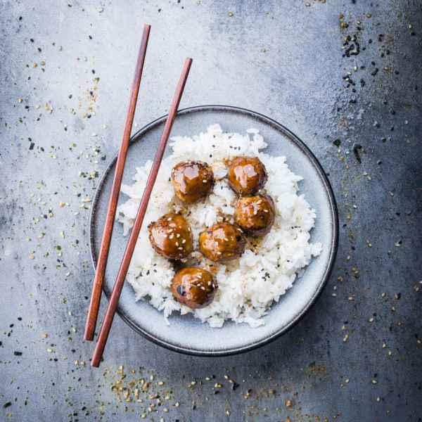 photographe culinaire planet sushi boulettes yakitoris