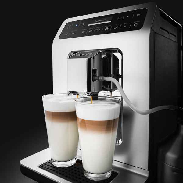 photographe nature morte machine krups full auto cappuccinojpg