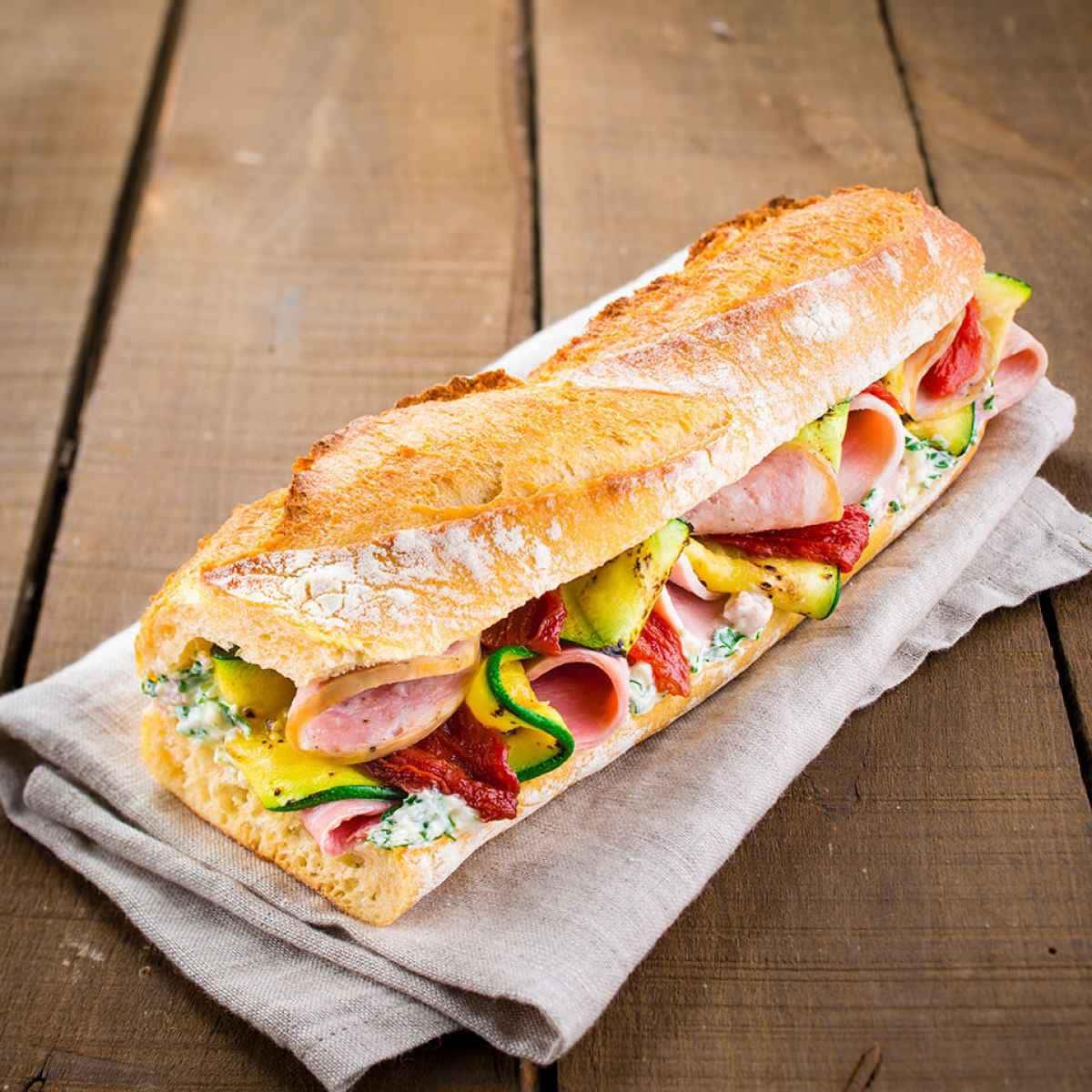 photographe culinaire sandwith