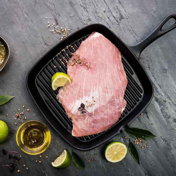 photographe culinaire viande grillade