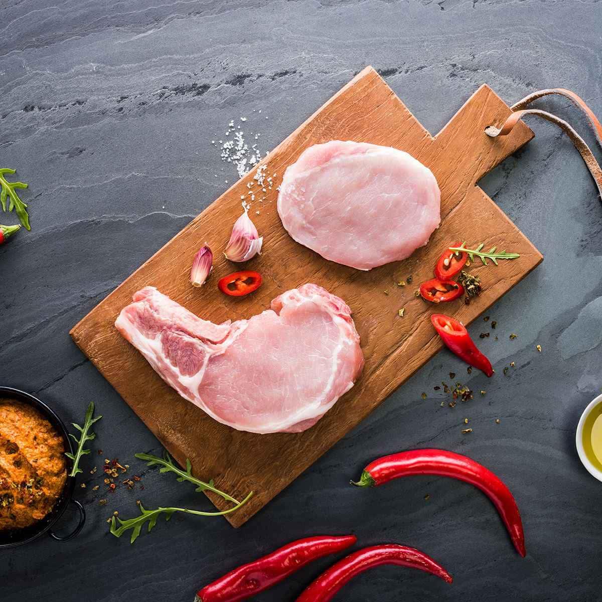 photographe culinaire viande mincerette cote