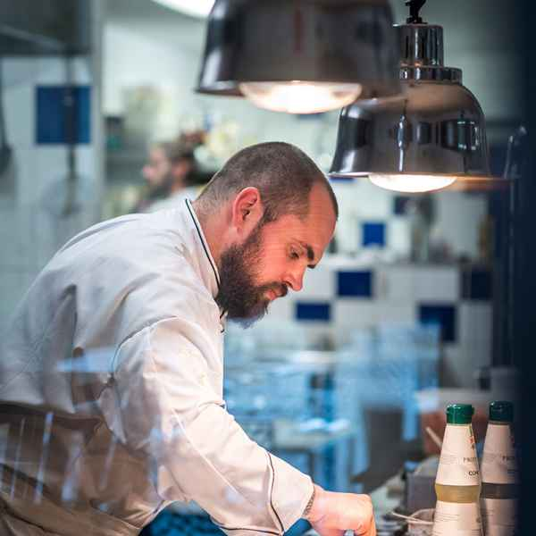 photographe reportage culinaire chef cuisine confidentiel bordeaux