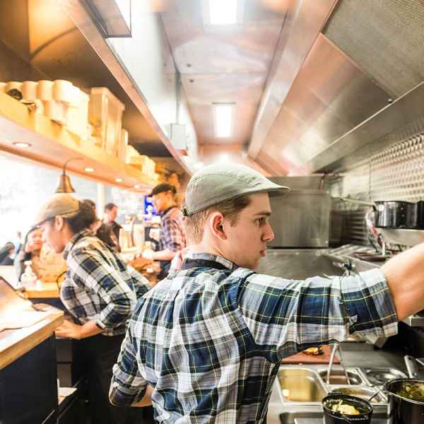 photographe reportage culinaire cuisine restaurant paris