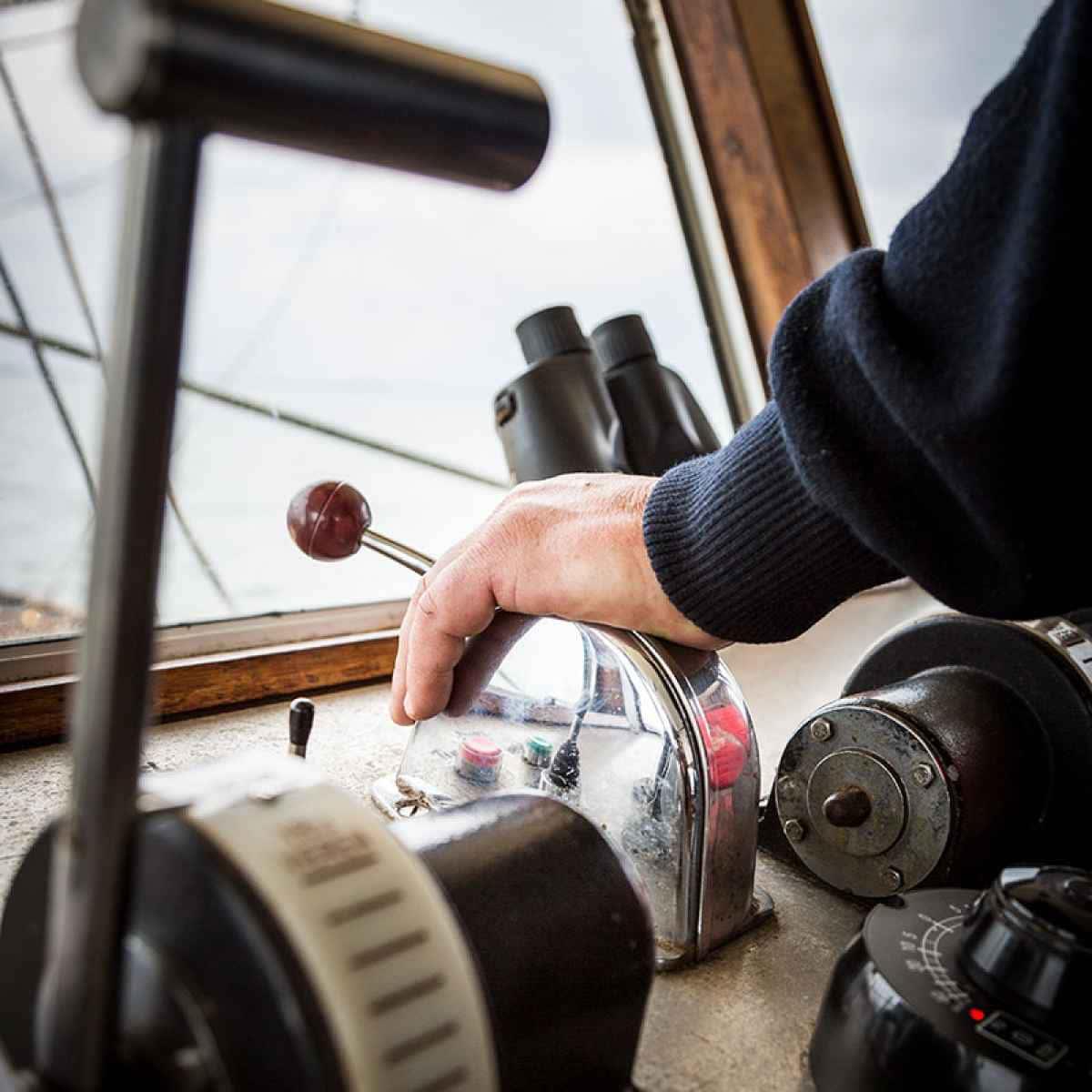 photographe reportage culinaire pecheur bateau