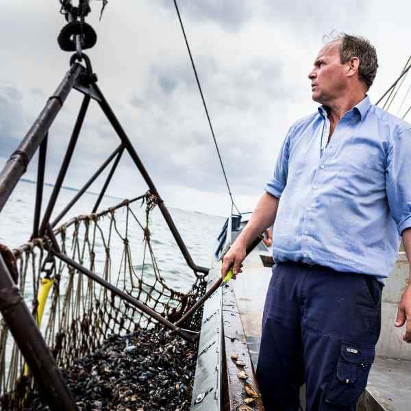 photographe reportage culinaire pecheur moules leon de bruxelles