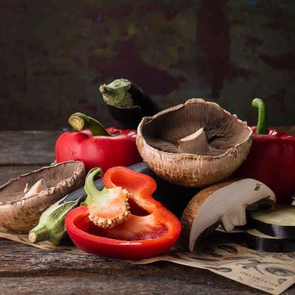 photographe culinaire big fernand legumes