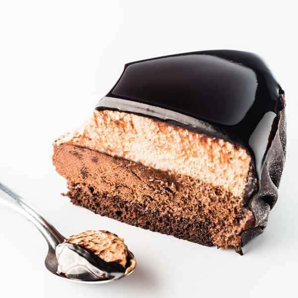 photographe culinaire patisserie gateau chocolat