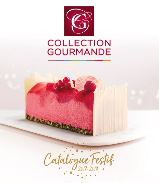 photographe culinaire collection gourmande couverture 2017 2018 buches