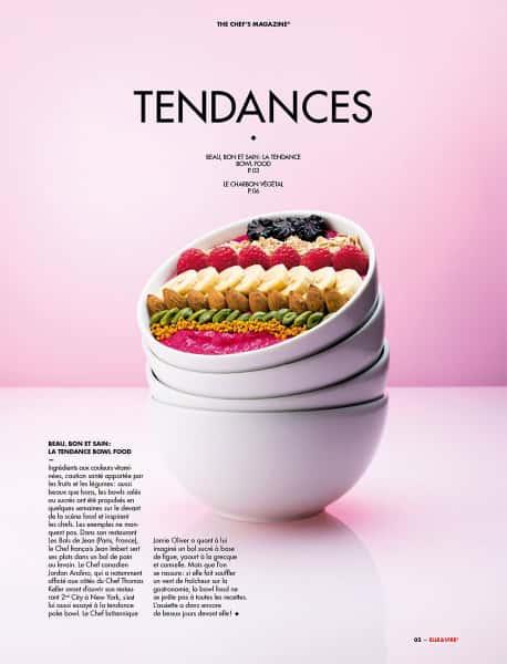 photographe culinaire elle et vire tendance bowl food