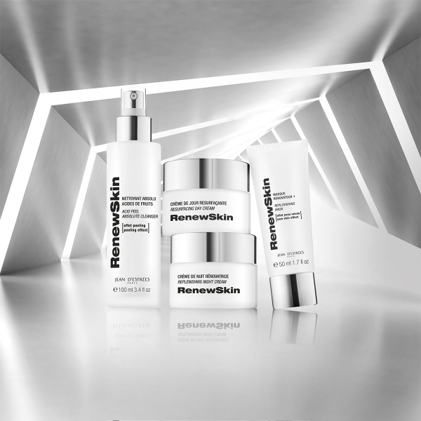 photographe culinaire jean d estrees cosmetique gamme ambiance renewskin