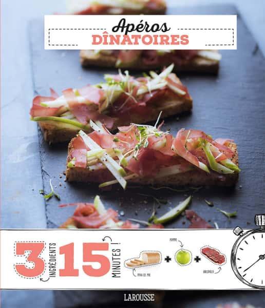 photographe culinaire larousse aperos dinatoires culinaire edition