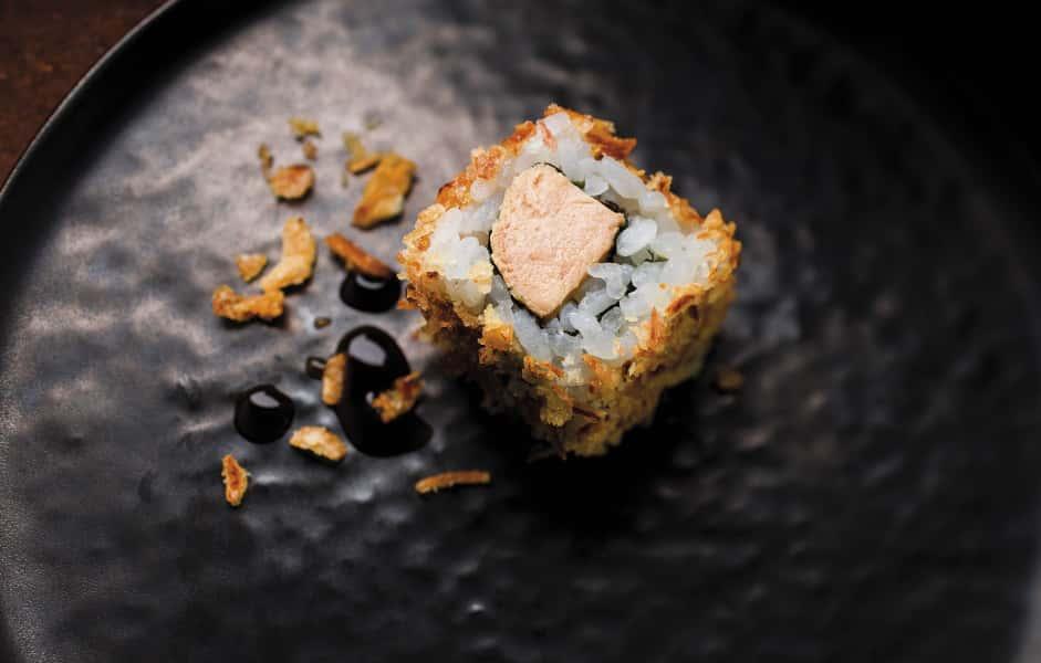 photographe culinaire matsuri carte automne hiver foie gras