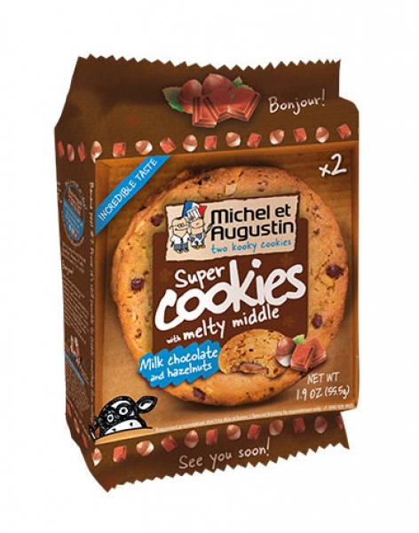 photographe culinaire michel et augustin cookie2 culinaire packaging