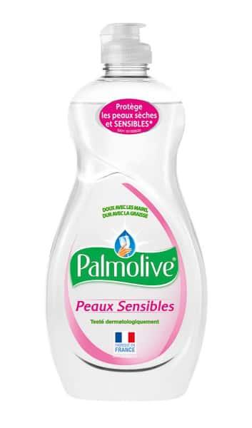 photographe culinaire palmolive liquide vaisselle peaux sensibles