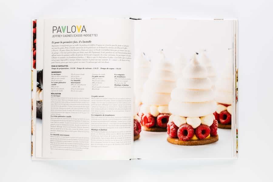 photographe culinaire tana editions livre recette patisserie folie