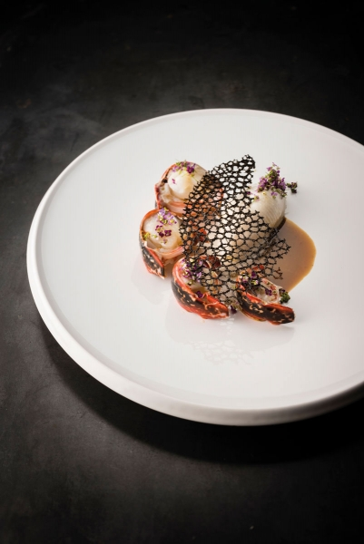 photographe culinaire unilever food solutions chef gastro