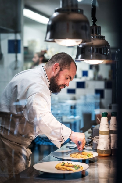 photographe culinaire unilever food solutions chef reportage 1