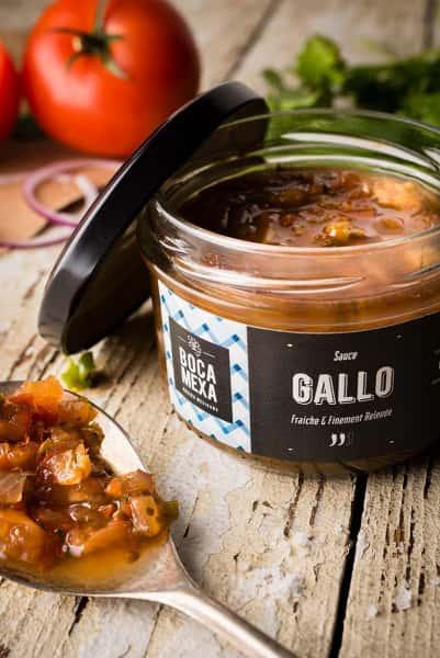 photographe culinaire bocamexa sauce gallo