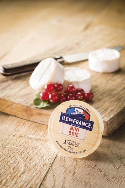 photographe culinaire savencia ile de france mini brie