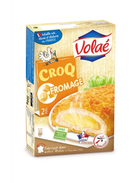photographe culinaire intermarche volae nuggets packaging