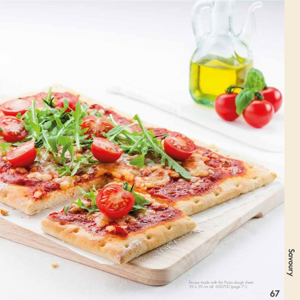 photographe culinaire neuhauser catalogue pizza