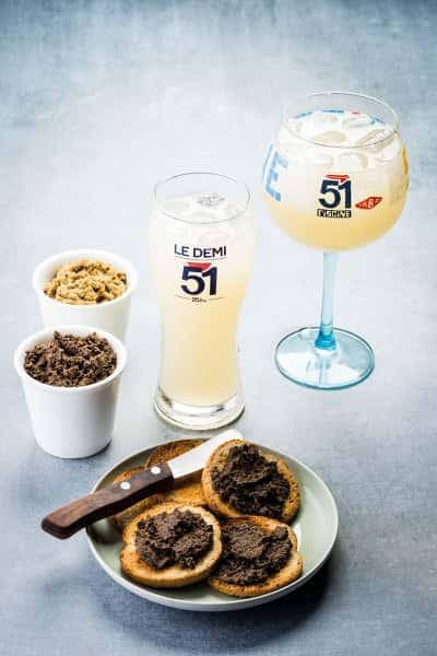 photographe culinaire pernod ricard ambiance boisson pastis 51 aperitif
