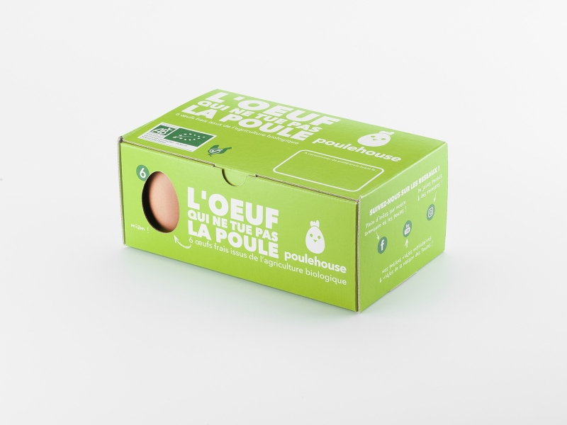 photographe culinaire poulehouse oeuf packaging ferme