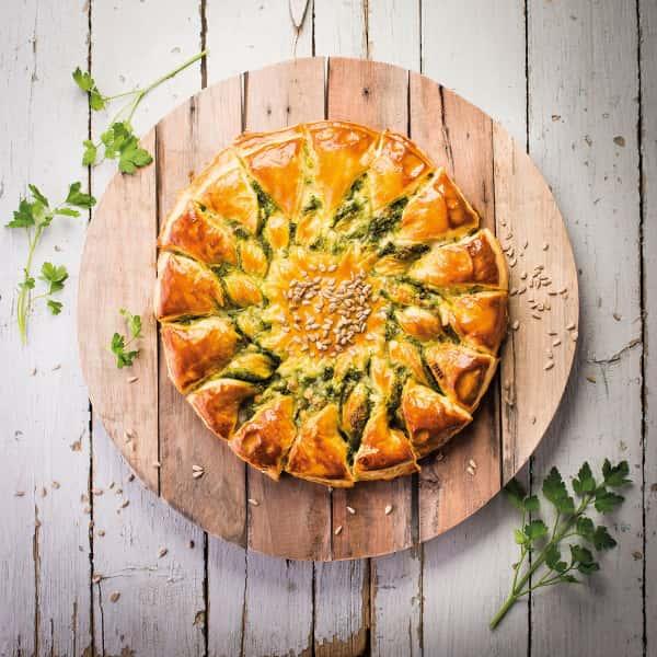 photographe culinaire richesmonts recette raclette tarte soleil