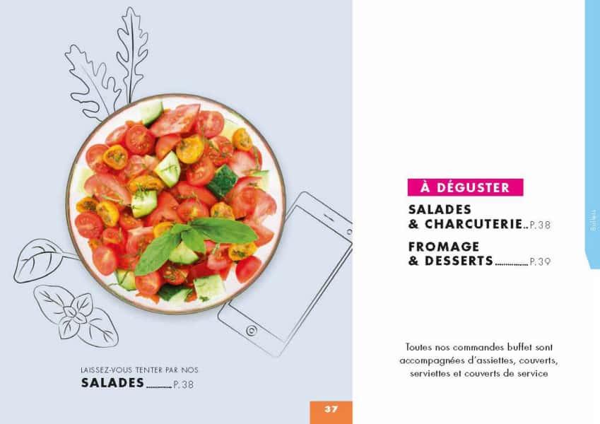 photographe culinaire class croute salade