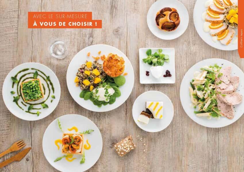 photographe culinaire class croute sur mesure