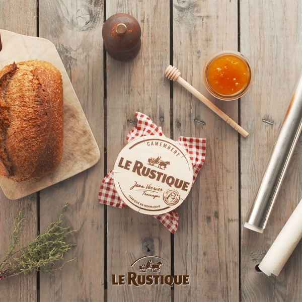 photographe video culinaire le rustique camembert barbecue